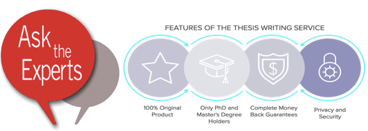 Ask the Experts for best phd dissertation services
